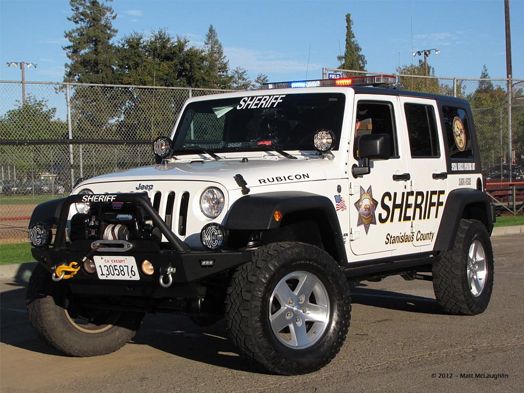 Walnut Creek Jeep >> Menlo Park / Ripon Police Emergency Vehicle Show