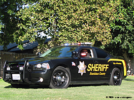 1999 Dodge Charger >> Menlo Park / Ripon Police Emergency Vehicle Show
